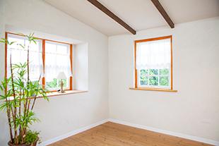 壁紙・室内改装のリフォーム